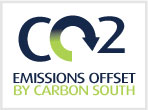 CO2 Offset by Carbon South